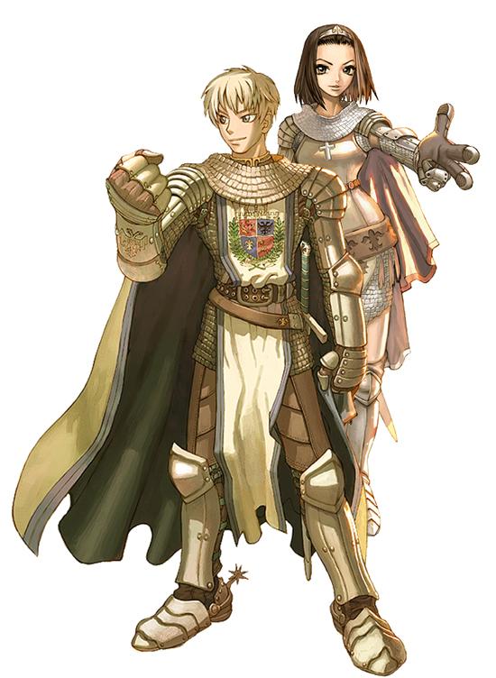 RO Mobile: Swordsman / Knight / Lord Knight – Tata's