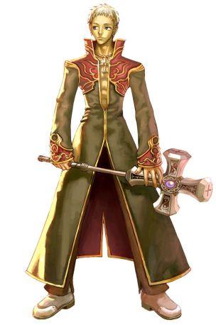 RO Mobile: Acolyte / Priest / High Priest – Tata's Ragnarok Mobile