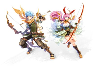 RO Mobile: Archer / Hunter / Sniper – Tata's Ragnarok Mobile Guides