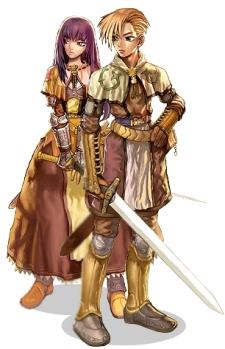 RO Mobile: Swordsman / Knight / Lord Knight – Tata's Ragnarok Mobile